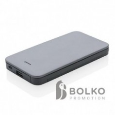 10 000 mAh MFi powerbank