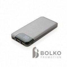 Swiss Peak 8000 mAh powerbank