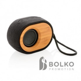 Bamboo X hangszóró
