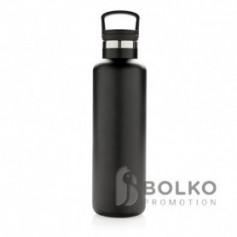 Vákuumszigetelt szivárgásmentes palack standard ivónyílással