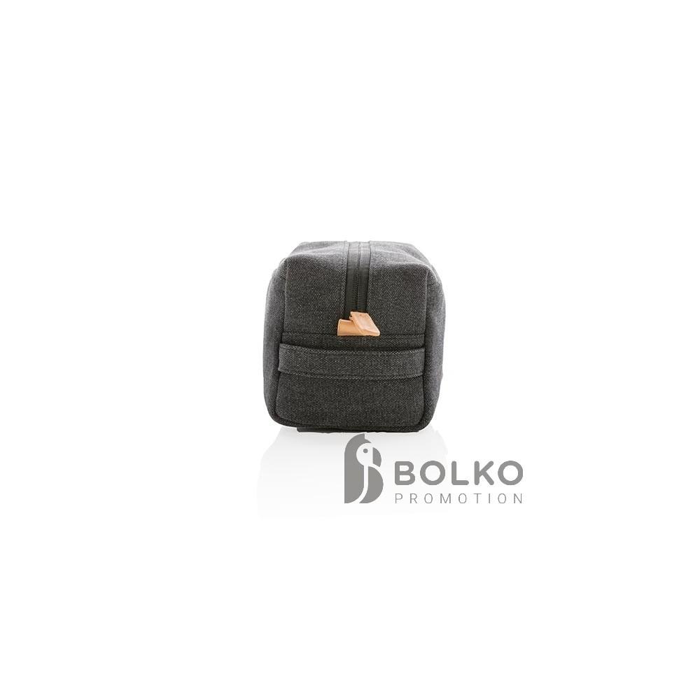 228af0d1ddb3 Vászon PVC-mentes piperetáska - Bolko Promotion