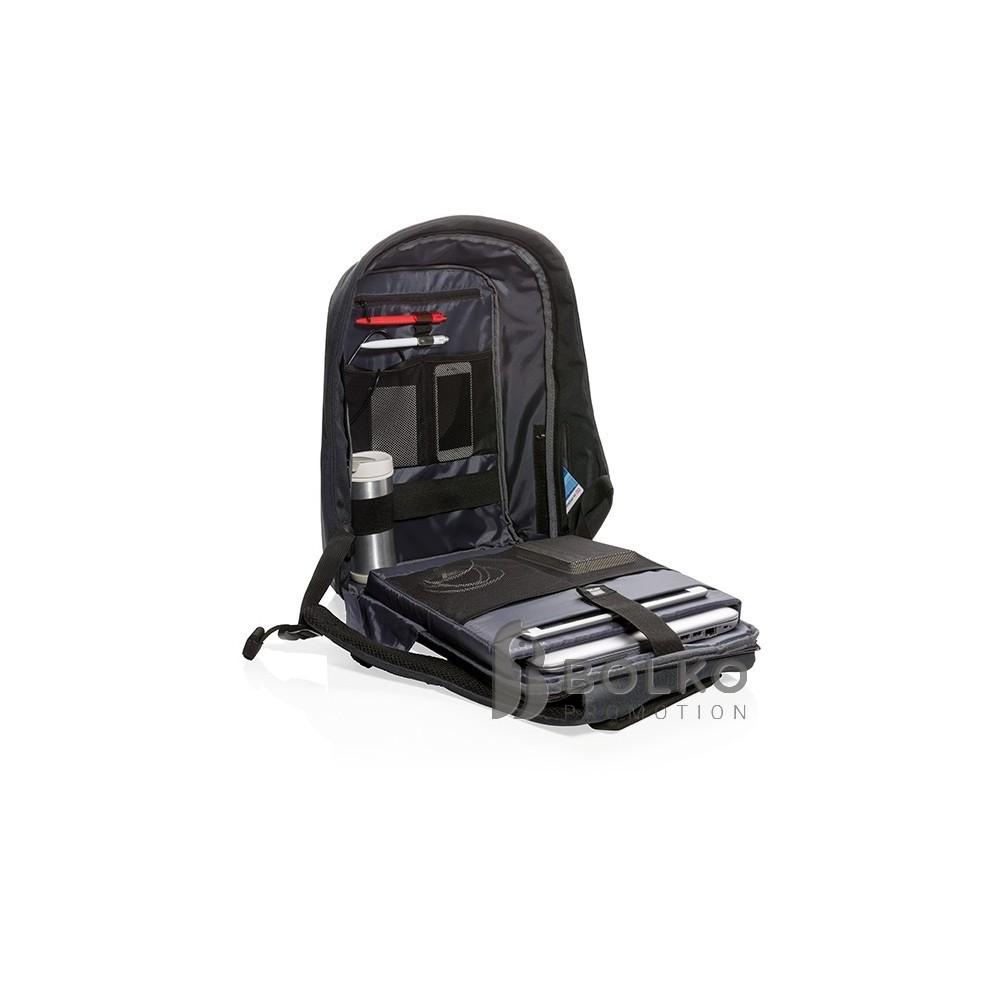 Bobby XL lopásbiztos hátizsák - Bolko Promotion 7dae5d1abb