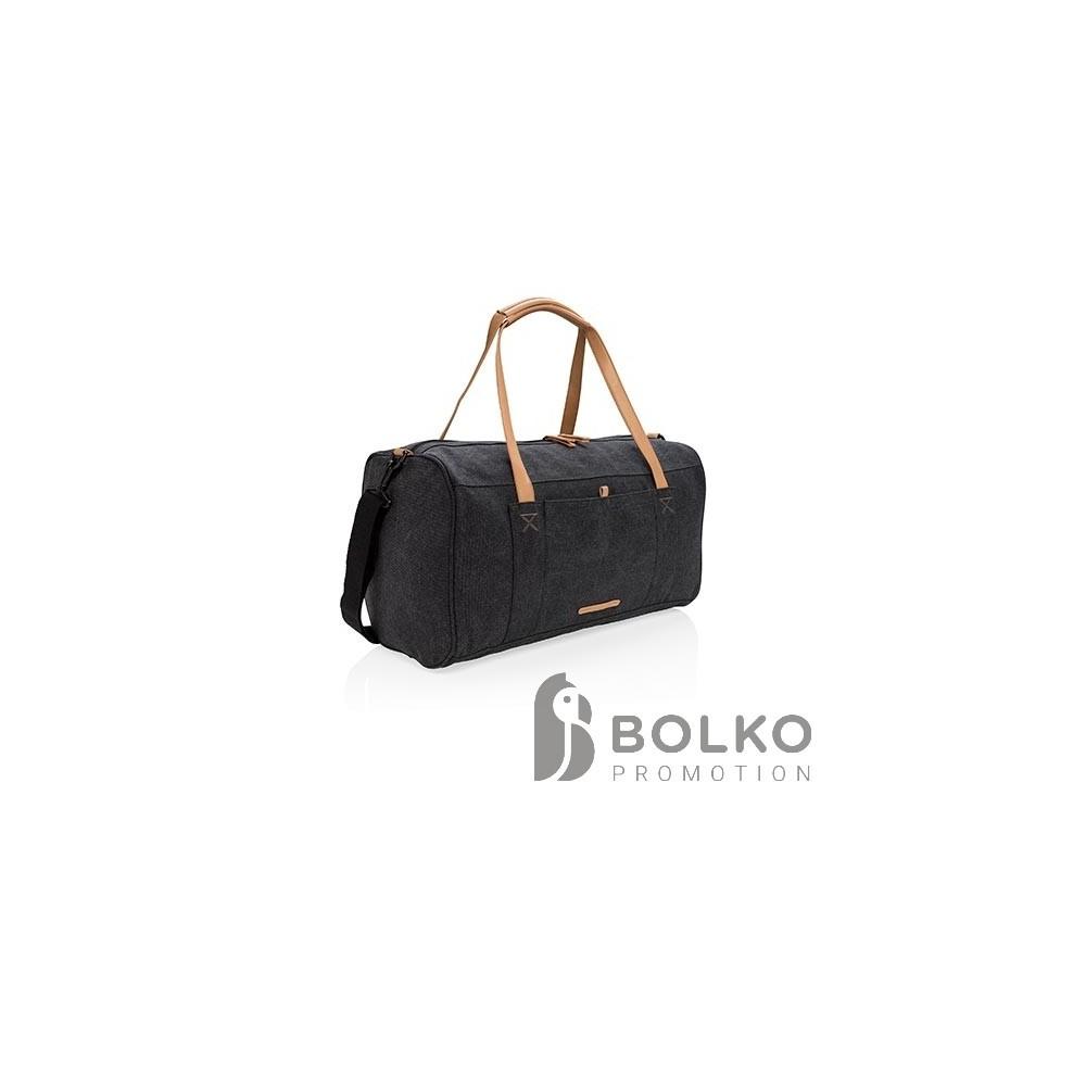 3a7de0e0b437 Vászon PVC-mentes utazós táska - Bolko Promotion