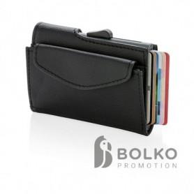 C-Secure RFID kártyatartó és tárca