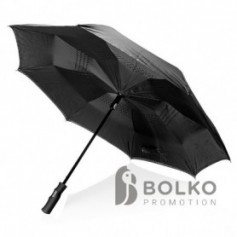 """Swiss Peak 23""""-os félautomata kifordítható esernyő"""
