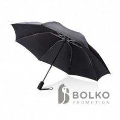 """Swiss Peak 23""""-os kifordítható automata esernyő"""