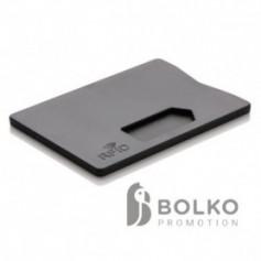 RFID adatlopásgátló kártytartó