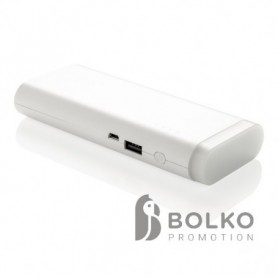 Lighthouse Powerbank 10 000mAh