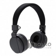 Összecsukható vezeték nélküli fejhallgató