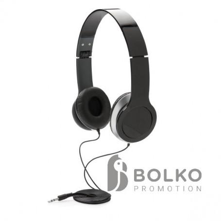 Basic fejhallgató