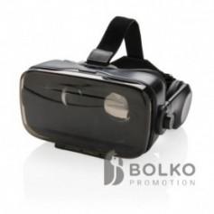 VR szemüveg beépített hangszóróval