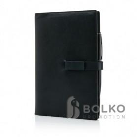 Executive 8GB USB jegyzetfüzet készlet tollal