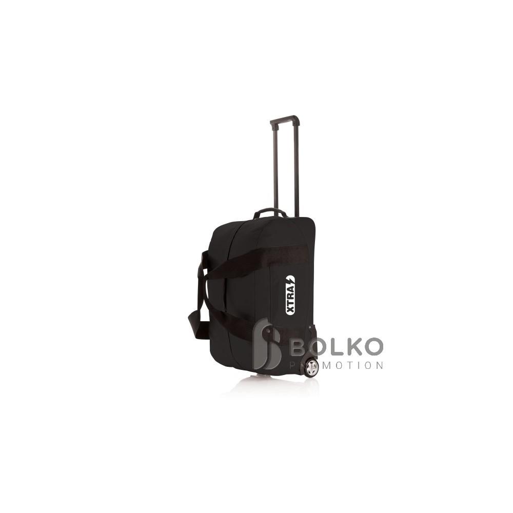 6279f997e732 Basic gurulós táska - Bolko Promotion
