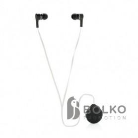 Vezeték nélküli fülhallgató csíptetővel