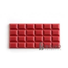 25 grammos mini táblás csokoládé