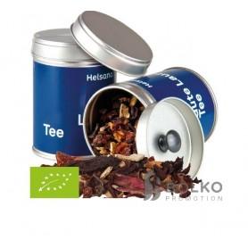 Organikus karácsonyi fekete tea szett