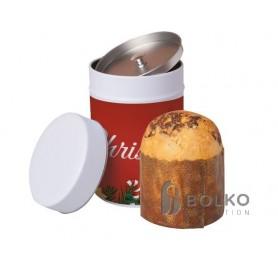Panettone csokoládés vagy mazsolás