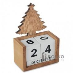 Karácsonyi öröknaptár