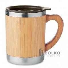 Bambusz termosz