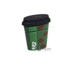 Kávés pohár pendrive