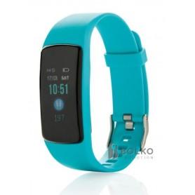 Stay fit aktivitásmérő óra pulzusmérővel
