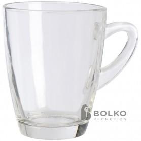 320 ml-es üveg pohár