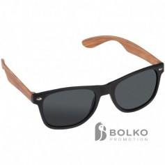 Bambusz napszemüveg