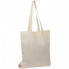 Összehajtható pamut táska