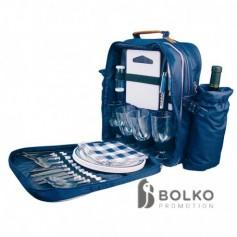 Strapabíró piknik hátizsák