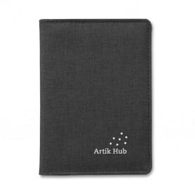RFID pénztárca és útlevél tartó