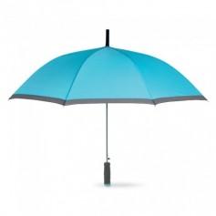 """23"""" esernyő szürke díszítéssel"""