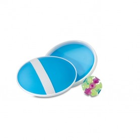 Tapadókorongos labdajáték