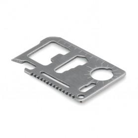11 funkciós rozsdamentes acél szerszám