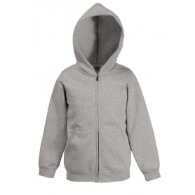 KAPUCNIS GYEREK PULÓVER (FRUIT OF THE LOOM)