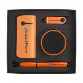 Powerbox 4 ajándékcsomag