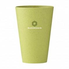 ECO pohár búzárostból