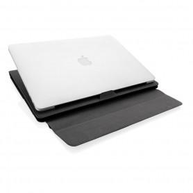 Fiko 2 az 1-ben laptoptartó és irattartó tok