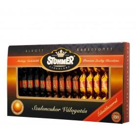 Szaloncukor-válogatás édesítőszerrel (Stühmer)
