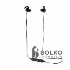 Click fülhallgató, fekete