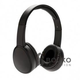Fusion vezeték nélküli fejhallgató, fekete