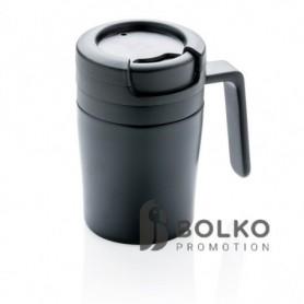 Coffee to go bögre  , fekete