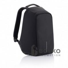 Bobby lopásbiztos hátizsák, fekete