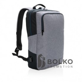 """Arata 15"""" laptop hátizsák, szürke"""
