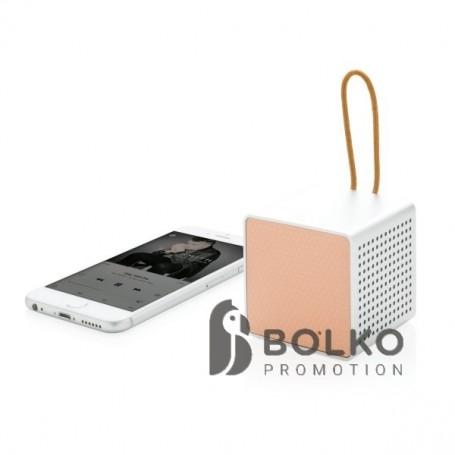 Vibe vezeték nélküli hangszóró, rózsaszín