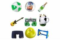 Felfújható termékek