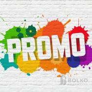 Promóciós termékek