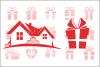 otthon és ajándék