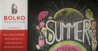 Bolko Promotion Summer-fal