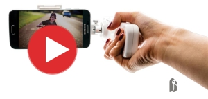 Képstabilizátor mobiltelefonhoz