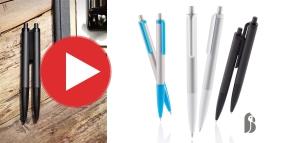 Összeilleszthető tollkészlet